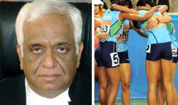 retd justice mudgal to probe doping scandal -...