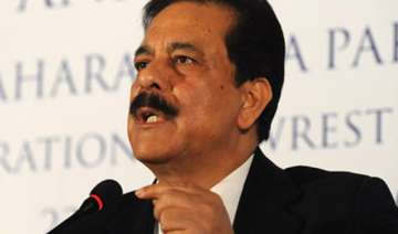 sahara planning to build an indian centre in uk -...