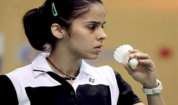 saina nehwal drops to world no.4 - India TV