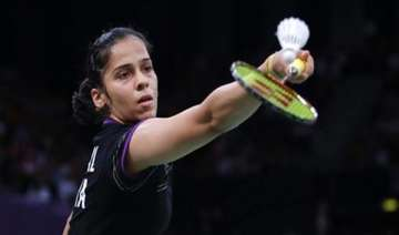 saina nehwal ousted from thailand open - India TV