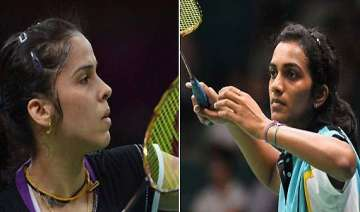 saina slips to 7th sindhu back to no.10 in world...