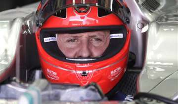 schumacher family sees small encouraging signs -...
