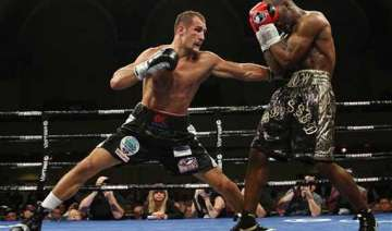 sergey kovalev successfully defends title - India...