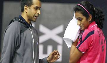 sindhu can go the distance gopichand - India TV