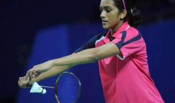 sindhu enters second round of swiss open - India...