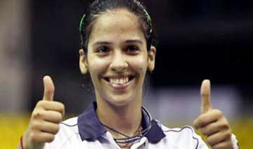 this year has been my best saina - India TV