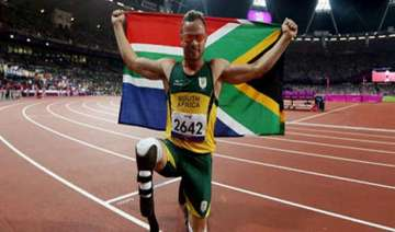 two gun charges against pistorius - India TV
