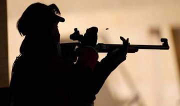 two junior indian shooters suspended for sexually...