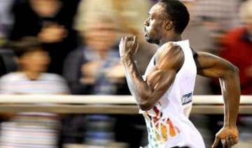 usain bolt blazes to victory in stockholm - India...