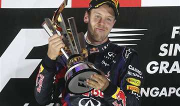 vettel laughs off f1 cheating allegations - India...