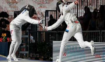 vezzali given italian flag to carry at olympics -...