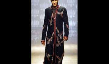 walking the ramp easier than boxing vijender...