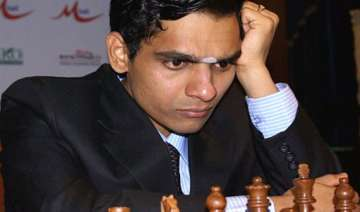 world chess cup india s sasikiran ousted - India...