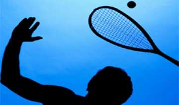 world squash fighting india lose to egypt - India...