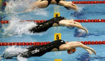world swimmers in shanghai worried over...