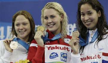 world swimming jeannette allaksandra share gold -...