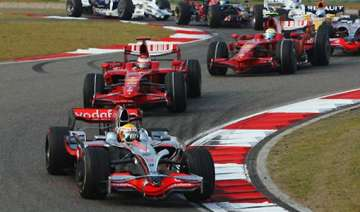 2012 indian grand prix f1 race on oct 28 - India...