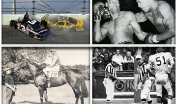 10 world athletes who died on field - India TV