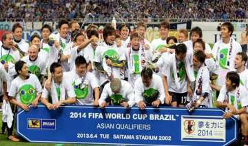 2014 fifa world cup qualified teams - India TV