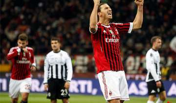 ac milan moves top with 2 0 win over siena -...