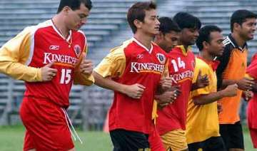 afc cup east bengal pin hopes on home advantage...