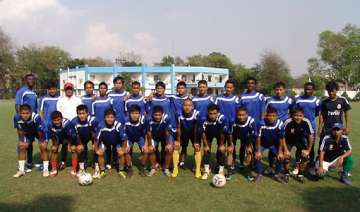 ahfc beat tata football academy 1 0 in meghalaya...