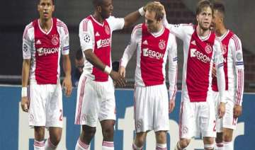 ajax psv win first matches in dutch league -...