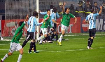 argentina held 1 1 by bolivia in copa opener -...