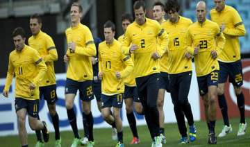 australia to play friendlies against brazil...
