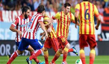 barcelona wins super cup after draw with atletico...