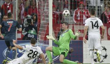 bayern routs plzen 5 0 in champions league -...