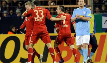 bayern squeezes into german cup quarterfinals -...