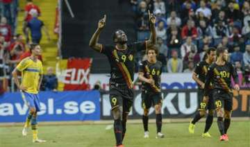 belgium beats sweden 2 0 in world cup warm up -...
