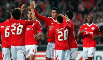 benfica beats otelul 1 0 in champions league -...