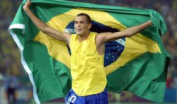 brazil s rivaldo retires from soccer - India TV