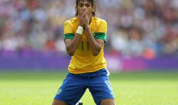 brazil settles for 1 1 draw with colombia - India...