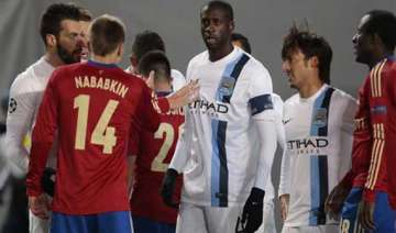 cska moscow caught up in racism controversy -...