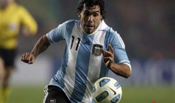 carlos tevez to quit manchester city - India TV