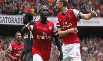 champions league sagna out for 3 weeks with...