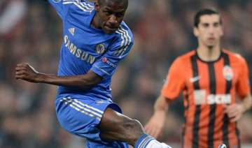 chelsea needs to step up to occasion vs shakhtar...