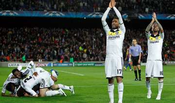 chelsea s cl success intensifies fight for 3rd -...