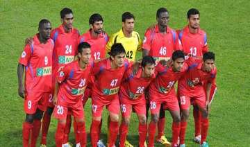 churchill brothers geared up to take on maldives...