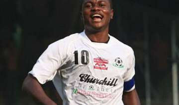 churchill looking to end dempo s unbeaten run -...