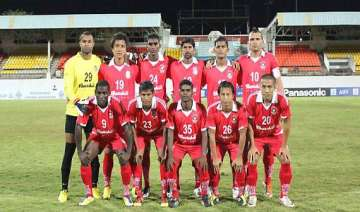 churchill seek compensation from aiff - India TV
