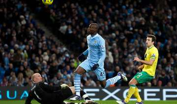 city s 5 star display sinks norwich in epl -...