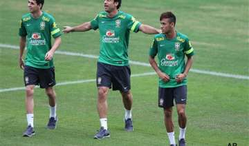 confed cup brazilians say they don t fear spain -...