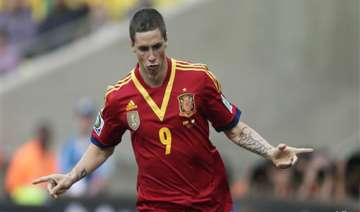 defiant torres i have nothing to prove - India TV