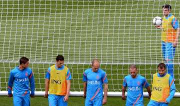 denmark first hurdle in dutch title quest - India...