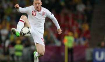england selects rooney amid united rift injuries...