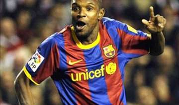 eric abidal invited to watch france sweden in...